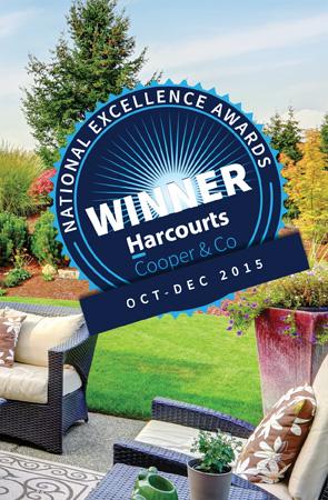 North Shore Real Estate Agency Award