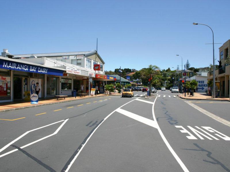 Mairangi Bay Community News