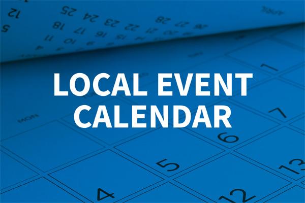 local-event-calendar